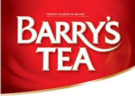 Barry's Tea Brand