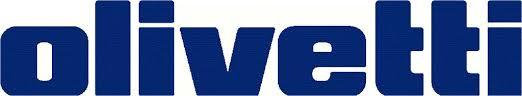 Olivetti brand