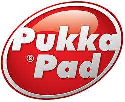 Pukka Pad Brand