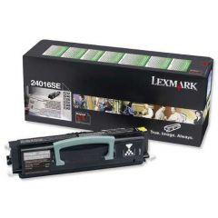 24016SE Lexmark Laser Toner Cartridge Refill Black