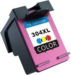 Compatible HP 304XL N9K07AE Colour High Cap 18ml