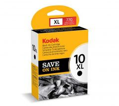 Kodak Ink Cartridge 10Xl Black 3949922