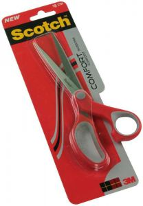 Scotch ComFort Scissors 180mm 1427