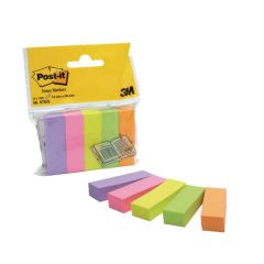 Post-it Notes Markers Assorted Colours