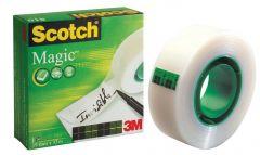 SCOTCH 3M Magic Tape 810 19mm x 33m