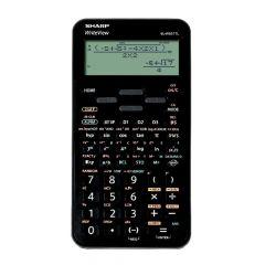 Sharp Scientific Calculator ELW531TLB