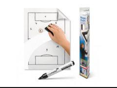 Legamaster Magic Chart White 600x800mm