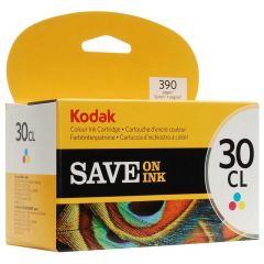 Kodak Inkjet Cartridge 30CL Col 8898033