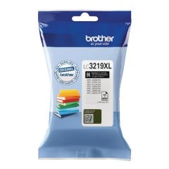 Brother LC3219XL Inkjet Cartridge Black High Yield