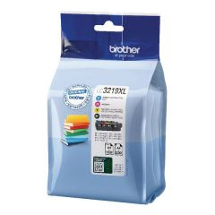 Brother LC3219XL Value Pack CMYK