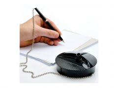 Fellowes Desk Pen and Chain
