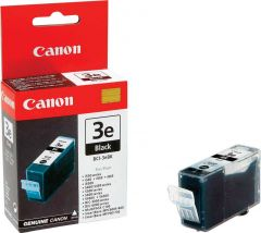 BCI-3eBk Canon Inkjet Cartridge Refill Ink Black