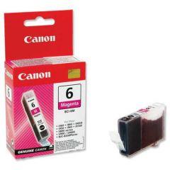 BCI-6M Canon Inkjet Cartridge Refill Ink Magenta