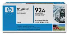 C4092A HP LaserJet Toner Cartridge Refill Black 92A