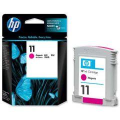 C4837A HP Inkjet Cartridge Refill Ink Magenta No. 11