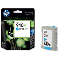 C4907AE HP Inkjet Cartridge Refill Ink Cyan No. 940XL