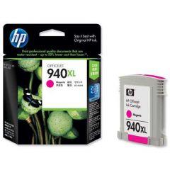 C4908AE HP Inkjet Cartridge Refill Ink Magenta No. 940XL