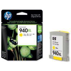 C4909AE HP Inkjet Cartridge Refill Ink Yellow No. 940XL