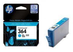 CB318EE HP Inkjet Cartridge Refill Ink Cyan No. 364