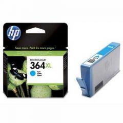 CB323EE HP Inkjet Cartridge Refill Ink Cyan No. 364XL