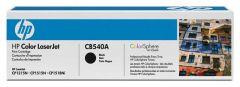 CB540A HP LaserJet Toner Cartridge Refill Black