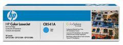CB541A HP LaserJet Toner Cartridge Refill Cyan