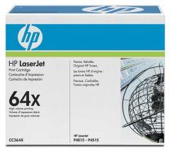 CC364X HP High Yield LaserJet Toner Cartridge Refill Black 64X