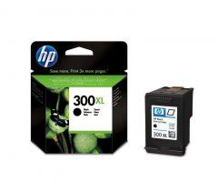 CC641EE HP Inkjet Cartridge Refill Ink Black No. 300XL