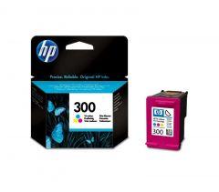 CC643EE HP Inkjet Cartridge Refill Ink Tricolour No. 300