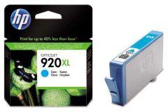 CD972AE HP Inkjet Cartridge Refill Ink Cyan No. 920