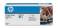 CE741A HP LaserJet Toner Cartridge Refill Cyan