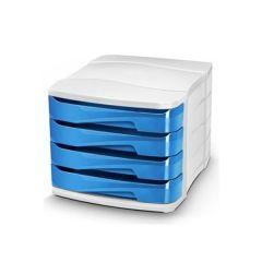 Drawer Set Pro Gloss Blue