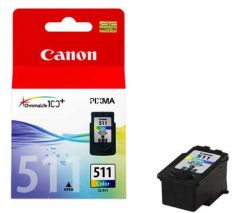 CL-511 Canon Inkjet Cartridge Refill Ink Colour