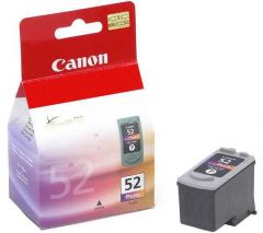 CL-52 Canon Inkjet Cartridge Refill Ink Colour