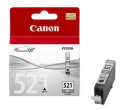 CLI-521GY Canon Inkjet Cartridge Refill Ink Grey