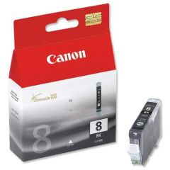 CLI-8Bk Canon Inkjet Cartridge Refill Ink Black