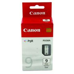 Canon PGI-9Clear Clear Inkjet Cartridge