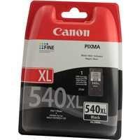 Canon PG-540 Extra High Yield Inkjet Cartridge Blister Pk Black 5222B004
