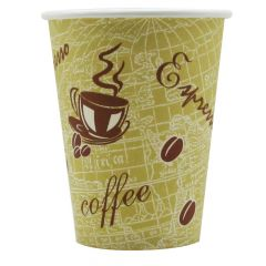 Nupik-Flo Ready to Go 12oz Paper Cup (Pack of 50)
