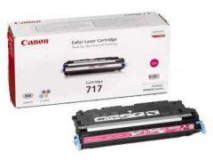 717M Canon Laser Toner Cartridge Refill Magenta