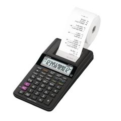 Casio Mini-Print Calculator 12-digit