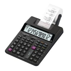 Casio HR-150RCE Printing Calculator 12-digit