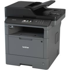 Brother DCP-L5500DN Professional All In One Mono Printer