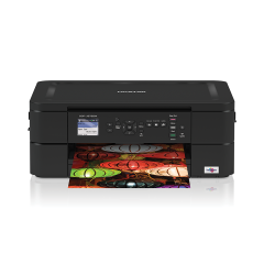 Brother DCP-J572DW A4 Wireless 3-in-1 Colour Inkjet Printer