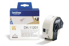 DK11201 Brother Address Labels Pk 400