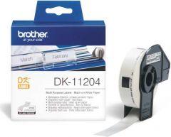 DK11204 Brother DK Labels