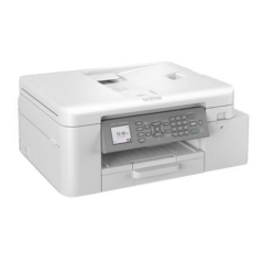 Brother MFC-J4340DW Wireless All-in-One Colour Inkjet Printer