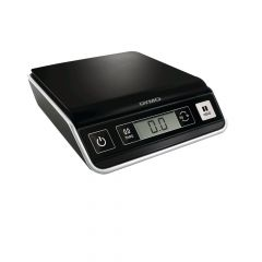 Dymo M2 Mailing Scale 2kg Black