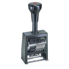 Reiner B6K Digit Auto Numberer 4.5mm