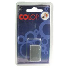 Colop E/10 Replacement Pad Black